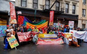 Asian LGBT Community: We've Been Here Before With the Muslim Ban